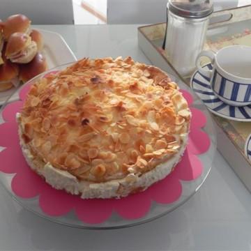 Tarta Piscina