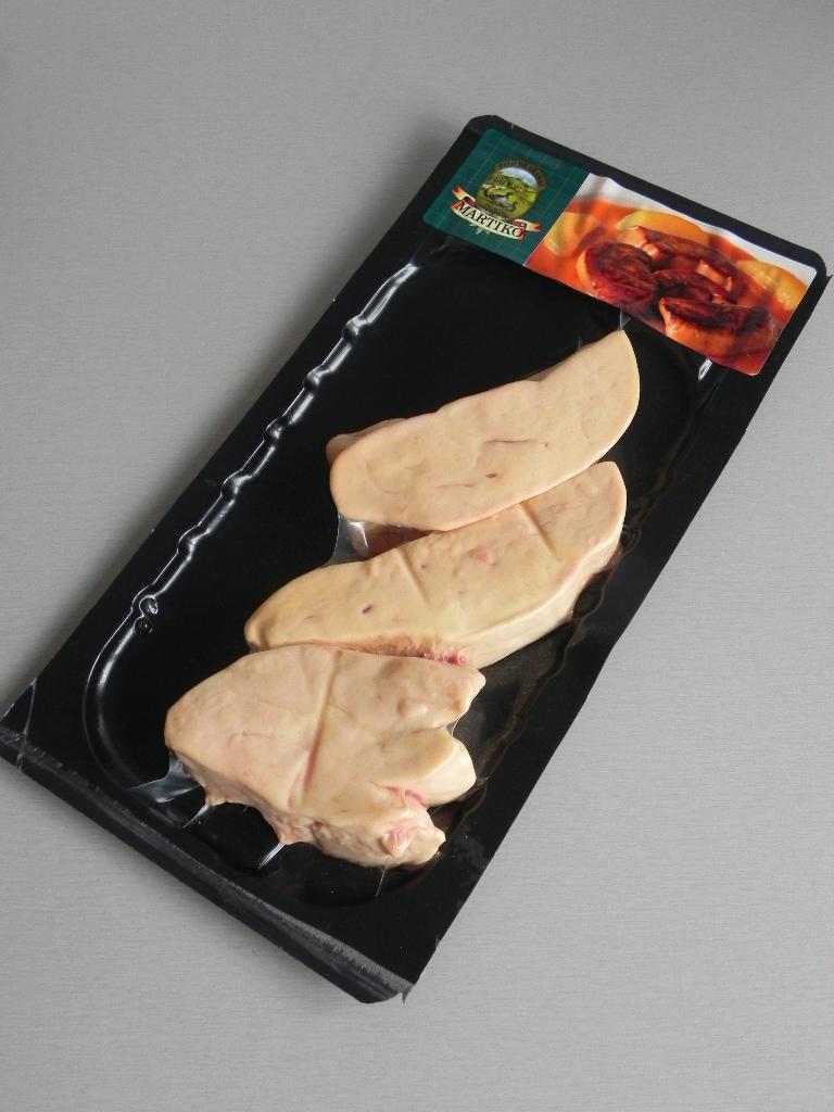Cocinar Foie | Crema De Lentejas Glam Con Foie Cocotteminute