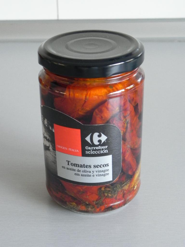 Comprar tomate deshidratado