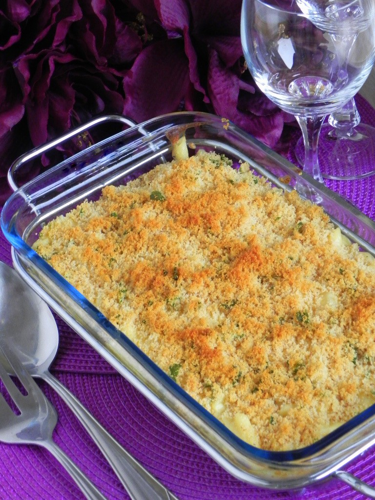 Maccheroni&Cheese