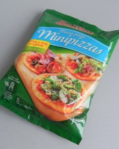 Pizzetas serranas con jam n serrano queso de cabra y for Cocinas baratisimas