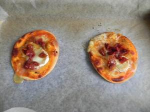 Añadimos el tomate seco