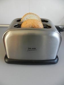 Lo tostamos