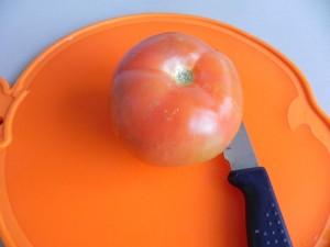 Picamos el tomate