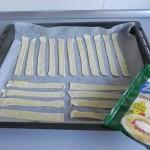 Espolvoreamos con queso parmesano por encima