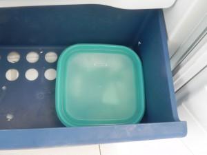 Los metemos en el congelador al menos una hora antes de freís