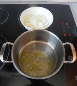 Añadimos las cebollit