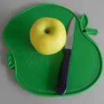 Pelamos la manzana