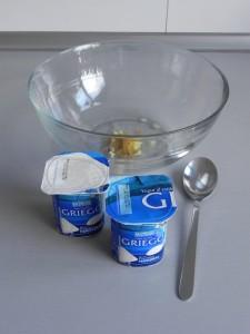 Y los yogures