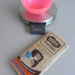 Pesamoe le chocolate con leche
