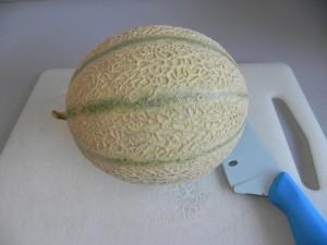 Cortamos el melón