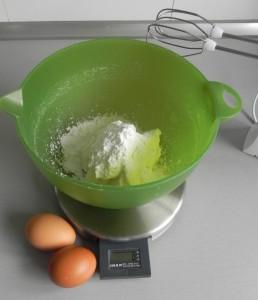Y con los huevos