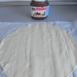 La untamos entera de Nutella