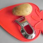 Pelamos las patatas