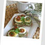 Tosta de aguacate, el desayuno de moda