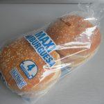 Las servimos en pan de hamburguesa